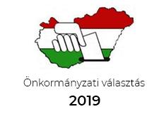 2019 Önkormányzati választás
